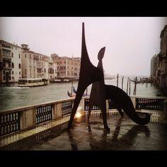 Peggy Guggenheim Museum, Venice.
