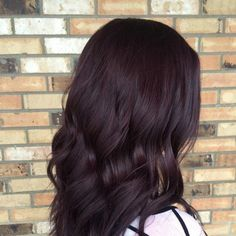42 Rich and Dark Toned Waves