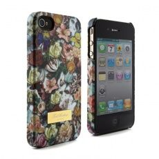 Ted Baker iPhone 4S Cases – Autumn / Winter 2012 - Janise Decoupage by Proporta £29.95