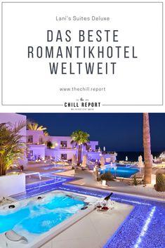 Das ist das beste Romantikhotel weltweit - The Chill Report Puerto Del Carmen, Das Hotel, Boutique Hotels, Chill, Luxury, Outdoor Decor, English Artists, Volcanoes, Canarian Islands