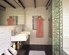 Urban Loft Design Ideas | sleek urban loft in Barcelona
