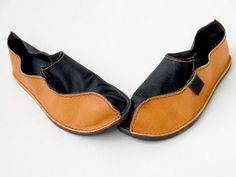 Como hacer Zapatos Mocasines Paso a Paso - enrHedando