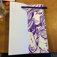 Sketch for @rasko1