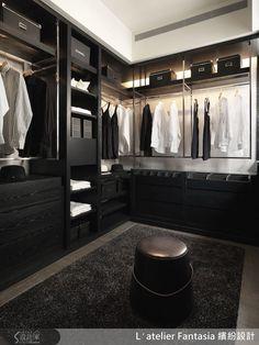 關於夢想更衣室--從這裡,就可看出你的品味所在