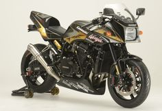 RCM-243 / GPz900R FORMURA PACKAGE