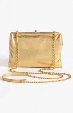 Hobo 'Vintage Leanne' Leather Crossbody Bag