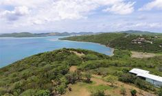 Inspiring Oceanview Privacy on Culebra Island, Puerto Rico  [Visit for Details]