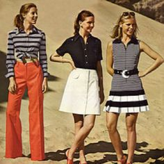 #Vintage #70s Fashions from Flickr 70's Group