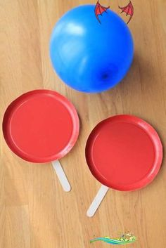 Balloon Tennis ~ Fun idea for the kids when they are bored in the summertime or a children's party.<br> Indoor Games For Toddlers, Balloon Games For Kids, Carnival Games For Kids, Fun Games For Kids, Indoor Activities For Kids, Party Activities, Summer Activities, Toddler Outdoor Games, Kid Games Indoor
