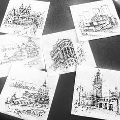 More Napkin Sketches | Flickr - Photo Sharing!