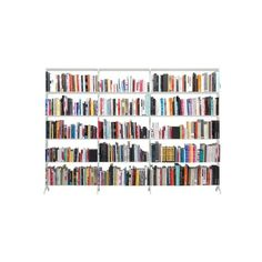 Design ❤ liked on Polyvore featuring home, furniture, storage & shelves, books, interior design, shelving furniture, shelves furniture, book shelf, book shelves and book shelving