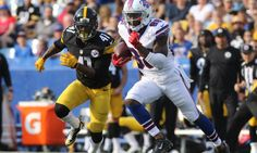 Marquise Goodwin regroups in Buffalo after grueling Olympic trials = The Buffalo Bills were under the assumption that one wide receiver, Sammy Watkins, might not be ready for training camp. Now his original replacement, Marquise Goodwin, might not be ready either.  Goodwin has.....