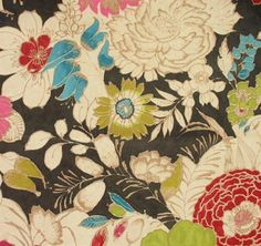 Mary Jo's Cloth Store - Fabrics - Cisco - Teak