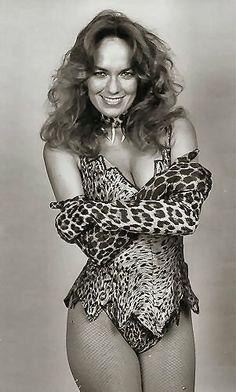 Catherine Bach 1979 // Daisy Duke - AKA Catherine Bach the Original (Dukes of Hazzard 1970s.) ®... #{T.R.L.}