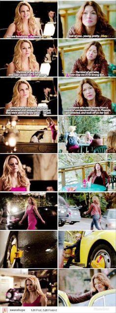 She really had a big effect on Emma