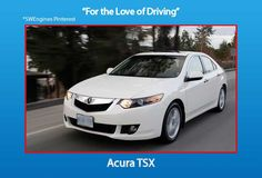 Engineandtransmissionworld Reviews -  It was 2003 when the Touring Sportscar eXperimental was introduced: The Acura TSX. Going for a little more class than your average family sedan, the sporty TSX is a stalwart choice for everyday drivers. Front wheel drive and either a 2.4L 4cyl #engine or a 3.5L V6, the TSX comes standard with a 5-speed auto #transmission with the 4 cyl having an option for a 6-speed manual.