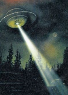 aliens, ufos, and other paranormal shit Aliens And Ufos, Ancient Aliens, Alien Aesthetic, Alien Abduction, Space Aliens, Cosmos, Alien Art, Flying Saucer, Close Encounters