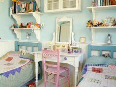 kids shared bedroom ideas | kids room design shared bedroom design ideas for kids650x488 ...
