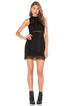 Free People Sky Scraper Dress in Black | REVOLVE