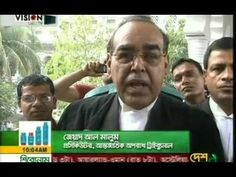 Today Bangla News 09 March 2016 On Desh TV News - Morning News