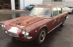 1967 Maserati Quattroporte: For the Brave - http://barnfinds.com/1967-maserati-quattroporte-for-the-brave/