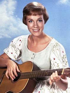 Julie Andrews Returns to Salzburg 50 Years After The Sound of Music (VIDEO) http://www.people.com/article/julie-andrews-sound-of-music-salzburg-video