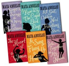 Maya Angelou and Still I Rise review - perceptive portrait of legendary writer