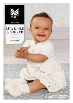 Søkeresultater for «Rita kjole Knitting For Kids, Baby Knitting Patterns, Crochet Baby, Knit Crochet, Baby Barn, Arts And Crafts, Children, Diy, Tejidos