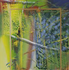 Abstract Painting [581-2] » Art » Gerhard Richter