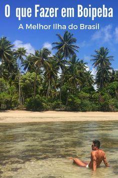 Ilha de Boipeba está localizada no sul da Bahia, e foi eleita em 2013 pelo Trip Advisor como a segunda melhor ilha na América do Sul. Aqui você encontra as melhores coisas que fazer em Boipeba, incluindo uma lista da praias mais bonitas, passeios, restaurantes, pousadas, etc.