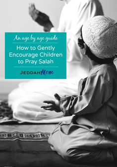 How to Gently Encourage Children to Pray Salah + Giveaway: Inside: Age by age guide on how to encourage children to pray Salah naturally with gentle parenting techniques. This post is sponsored by My Salah Mat- an interactive prayer mat that teaches child Gentle Parenting, Parenting Hacks, Practical Parenting, Islam For Kids, Educational Activities, Ramadan Activities, New Parents, Mom Blogs, Creative Writing