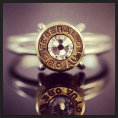 Cute country ring @jacieeveland
