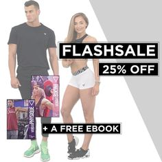 Treat yourself this Sunday afternoon! Use code FLASHSALE until midnight this evening only.  For a very limited time we are offering 25% off your entire basket and an ebook of your choice worth 19 (please state in notes section whether Male / Female edition). Go now! Available at GYMVERSUS.com  Shape Your Future  #gymversus #shapeyourfuture #activewear #luxe #sportswear #athleisure #fashion #performance #style #london #clothing #apparel #health #fitness #fit #fitnessmodel #model #girl #fitspo…