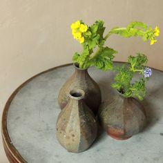 [Envelope online shop] flower vase by Michikazu Sakai TABLE