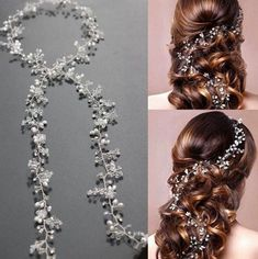 Back To Search Resultsjewelry & Accessories Imported From Abroad Vintage Metal Leaves Pearl Hairpin Clips Girls Hair Accessories Hairpins Female Haar Accessoires Accesorios Para El Cabello #15 Hair Jewelry