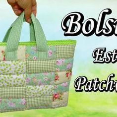 Bolso de tela estilo Patchwork DIY New Year Gifts, Diaper Bag, Sewing Patterns, Patches, Weaving, Reusable Tote Bags, Backpacks, Quilts, Victoria