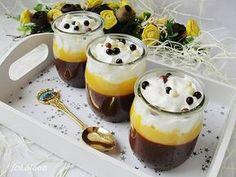 Healthy Dessert Recipes, Cake Recipes, My Favorite Food, Favorite Recipes, Pavlova, Something Sweet, Keto, Sweet Tooth, Good Food