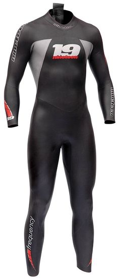 38b5e8a823 The Nineteen Men s Frequency Full Sleeve Wetsuit is all new from the inside  out. By using the absolute highest end Yamamoto Cell 40 rubber in  Nineteen s ...