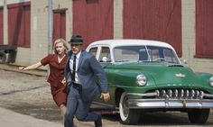 "AMC estrena ""11.22.63"" basada en el best seller de Stephen King #series"