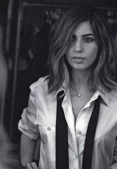 Beauty. Sofia Coppola
