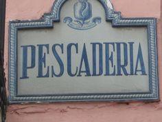 Plaza Pescadería