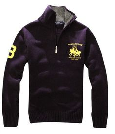 $44.99  http://www.ahappyorder.com/polo-ralph-lauren-sweaters-1003013-1/polo-ralph-lauren-pure-color-knitted-sweater-1537.htm