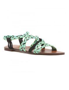 Sandalias originales