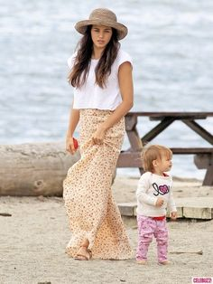 Channing credits his wife, Jenna Dewan for being the perfect mother to their daughter Everly Elizabeth Maiselle Tatum born on May 31, 2013.