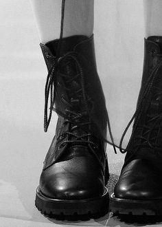 love the combat style for boots