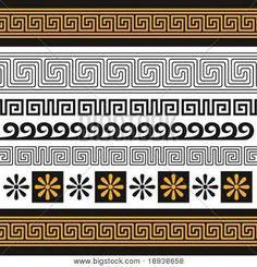 Resultado de imagen para grecas mayas