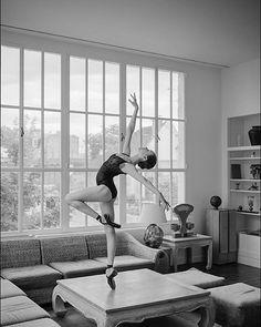 Ballerina Project in Paris: #Ballerina - @katieboren1 in #Montmartre #Paris #Bodysuit by @wolfordfashion #Wolford #WolfordBodywear #ballerinaproject_ #ballerinaproject #ballet #dance