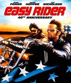 Easy rider / Código PUCP: PN 1995.9.A3 E (AV16)