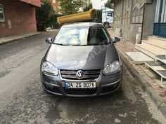 Volkswagen Jetta 1.6 TDi Exclusive 2011 JETTA 1.6 TDİ EXCLUSİVE FULL ORJİNAL
