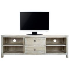 CANCUN 180cm entertainment unit